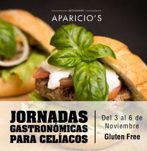 Jornadas Gastronómicas en Restaurante Aparicio