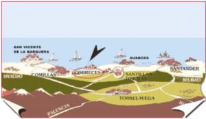 Campamento de verano en Cantabria