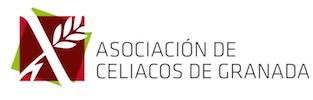 Logo de la Asociación de Celiacos de Granada