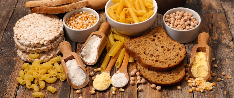 alimentos sin gluten granada