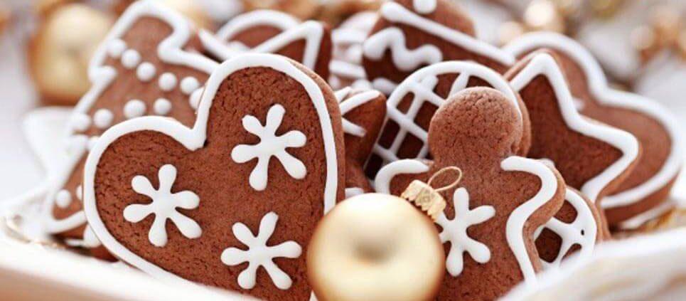 recetas sin gluten navidad